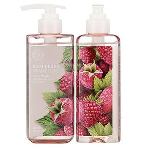 THE FACE SHOP - Гель для душа Parfume Seed Capsule Body Wash